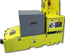 Flooded Lead Acid Batteries for Automated Guided Vehicle