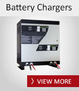 Forklift Battery Charger - Battery Charger Forklift, Ametek Chargers, Ferro Chargers