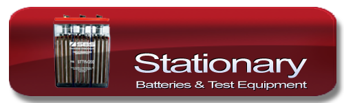 SBS-Stationary Batteries: NiCAD, AGM, Gel, VRLA, Flooded Lead Acid