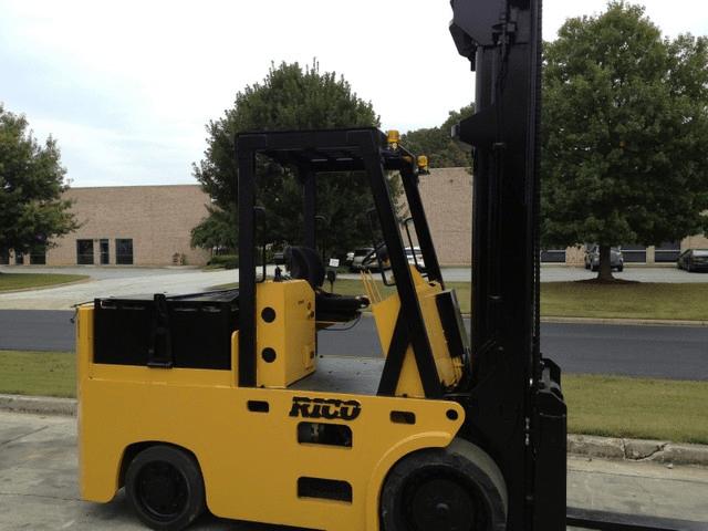 Rico Forklift Truck