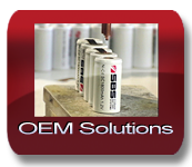 Custom battery power packs - rechargeable battery packs - deep cycle batteries - OEM battery solutions - www.sbsbattery.com