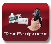 SBS- Test Equipment: Hydrometers, Monitors, Meters, Detectors