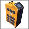 battery discharger, regenerator, desulfator, rejuvenator and cycler