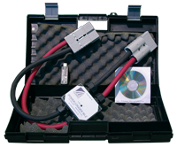 Portable Power Logger Wi-z Data Logger Kit
