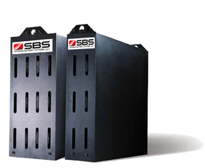 low maintenance industrial batteries for material handling
