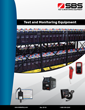 stationary battery test and monitoring equipment catalog cover