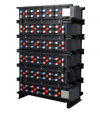 E-AGM Series: Modular Battery Systems