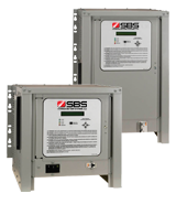 EC Series Battery Chargers