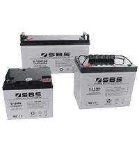 G Series: General Purpose Batteries