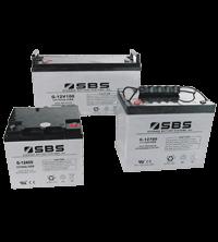 G Series: General Purpose Batteries