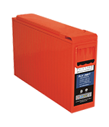 PLH Series: Front Access Batteries