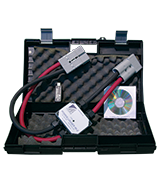 Portable Wireless Power Logger