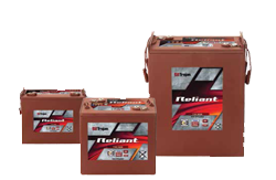 Trojan Reliant AGM Battery