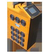 Forklift Battery Regenerator & Discharge Cycler - SBS-200CT