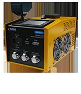 SBS-4815CT: Battery Capacity Tester
