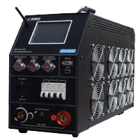 SBS-8400: Battery Capacity Tester