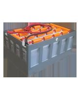 Ni-Cad Motive Power Batteries