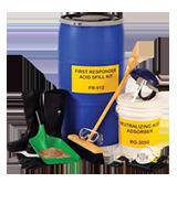 Battery Safety Spill Kits