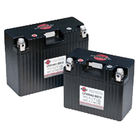 Shorai Power Batteries
