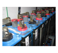 Short Circuit Battery Installation Damage