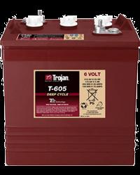 Floor Machine / Scrubber Batteries