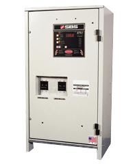 Utility / Substation Chargers
