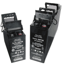 AFT Series: Front Access Batteries