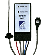 TOBi PI Wi-z Data Recorder