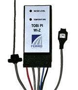 TOBi PI Wi-z Data Recorder
