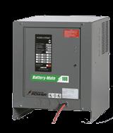 Ametek Ferroresonant: Battery-Mate 100