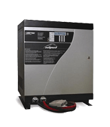 Ametek High Frequency: Eclipse II (Conventional) / Eclipse II Plus (Opportunity)