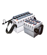 Generator/Engine Starting