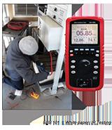 Testing Internal Resistance of VRLA Batteries