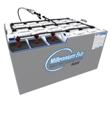 Millennium EVO Battery Watering System