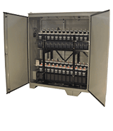 Utility / Substation Cabinets & Enclosures