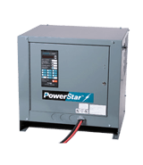Ametek - SCR Charger: PowerStar Plus (Opportunity Charger)