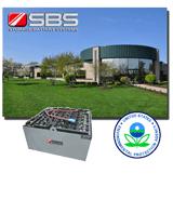 EPA Battery Reclamation