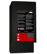 SBS Forklift Rapid, High Frequency Forklift Battery Chargers