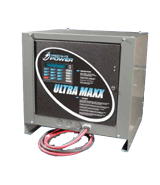 Ametek - SCR Charger: Ultra Maxx Opportunity Charger