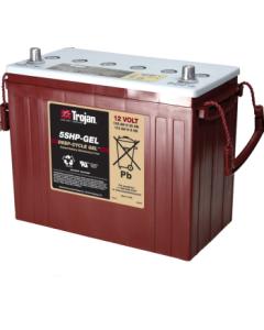 Trojan Battery 5SHP-GEL Deep Cycle Gel