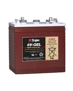 Trojan Battery 6V-GEL Deep-Cycle Gel