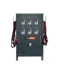 Ametek Ferroresonant Multiple-Circuit Battery Charger