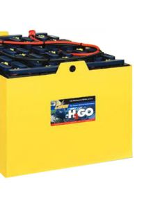 Crown Battery: H2Go Industrial Battery
