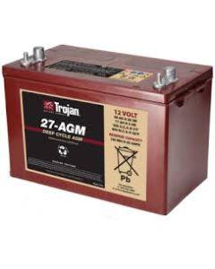 Trojan Battery 27-AGM Deep Cycle