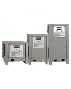 EC Series Industrial Battery Chargers