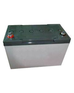 G-12V100: Gel VRLA Battery