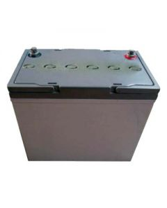G-12550: Gel VRLA Battery