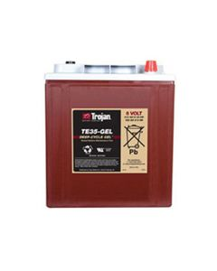 Trojan Battery TE35-GEL Deep-Cycle GEL