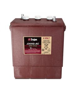 Trojan Battery J305G-AC Deep-Cycle Flooded