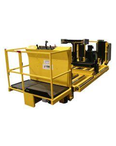 MTC PCHE Series Single Level Power Changer